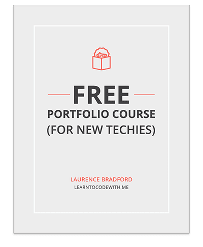 free portfolio course