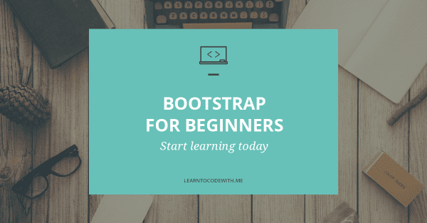 Learn Bootstrap today