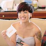 Jennifer Wong, civil engineer turned web developer