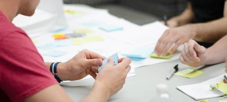 UX design strategies