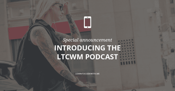 The LTCWM Podcast