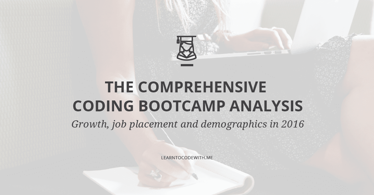 The Comprehensive Coding Bootcamp Analysis