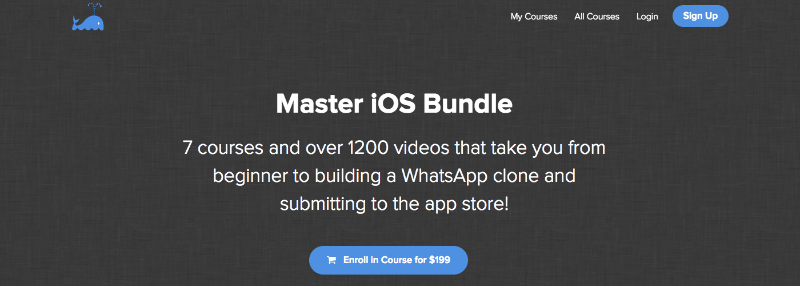 Master iOS Bundle
