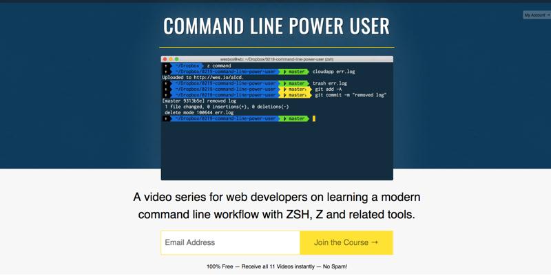 command-line-power-user
