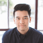 Evan Leong headshot