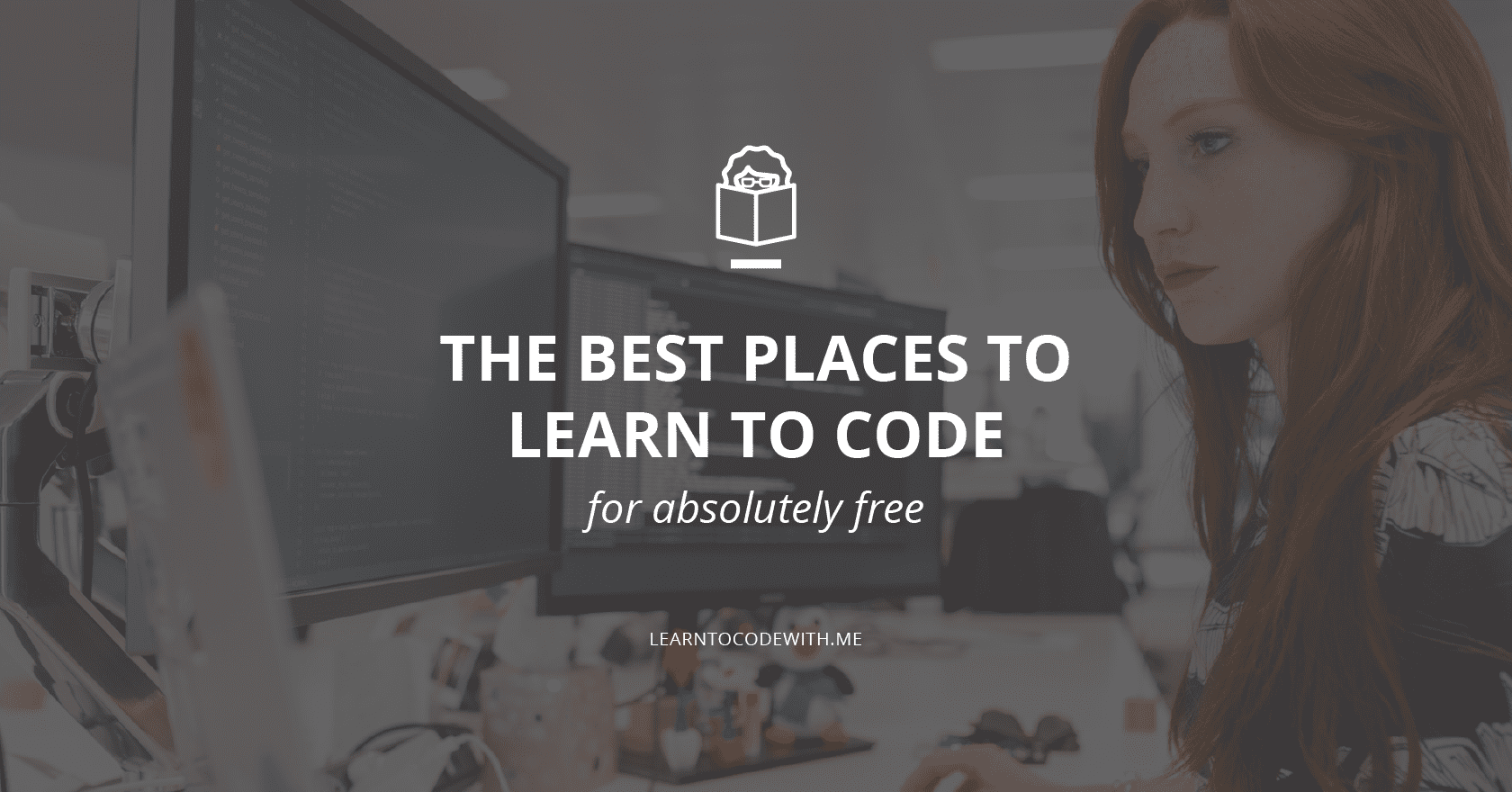 81 Of The Best Places To Learn To Code For Free Learn To Code With Me