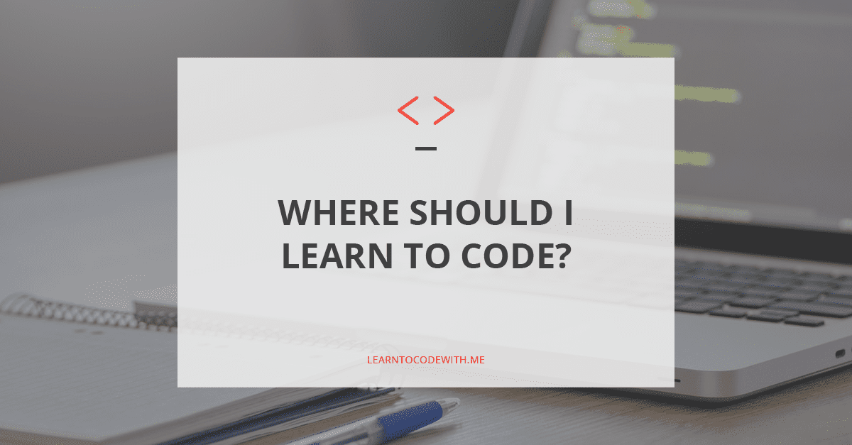 The Best Places To Learn Web Development Online In 2020 Learn To Code With Me