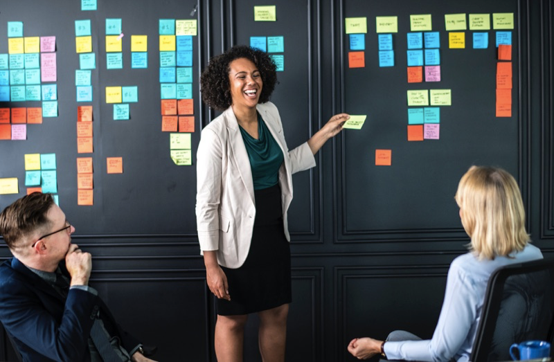 product management as a technology career
