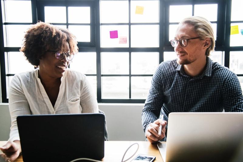Web development as a tech career option