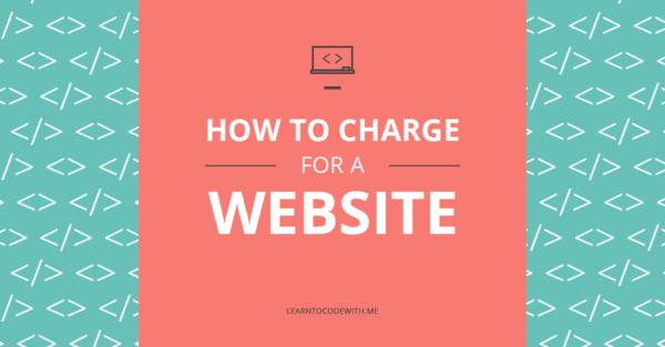 website design pricing
