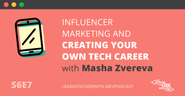 Influencer Marketing with Masha Zvereva