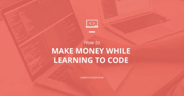 How to make money coding