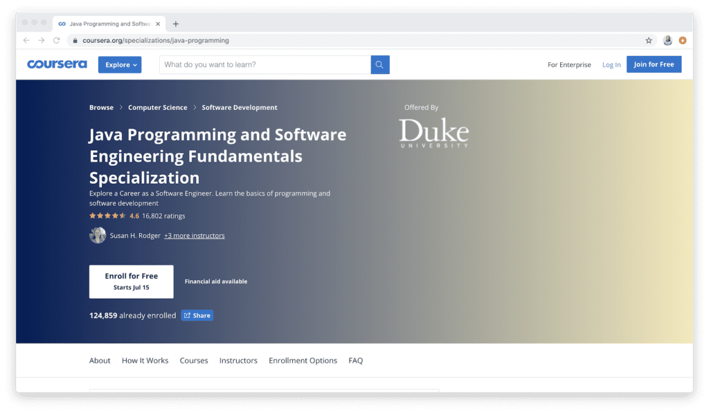 11 Best Coursera Coding Courses And Specializations 2020 List