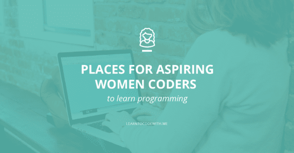 Where women and girls can learn coding