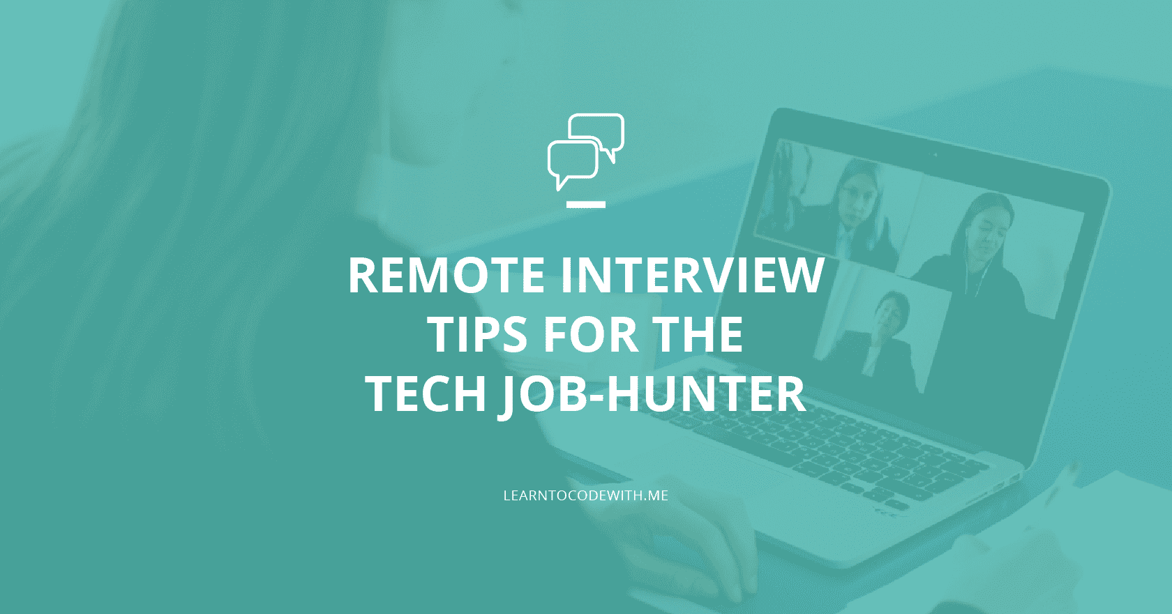 virtual tech interview tips