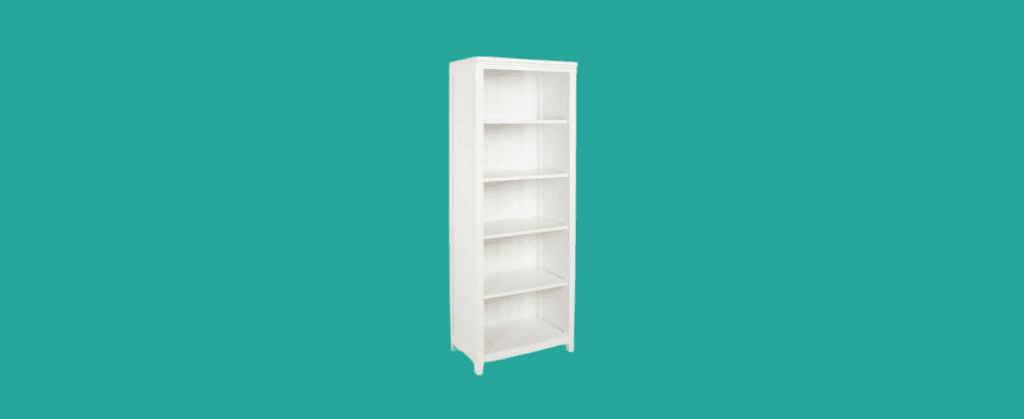 best home office bookcase