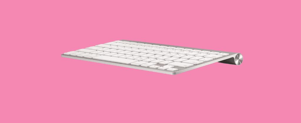best home office wireless keyboard