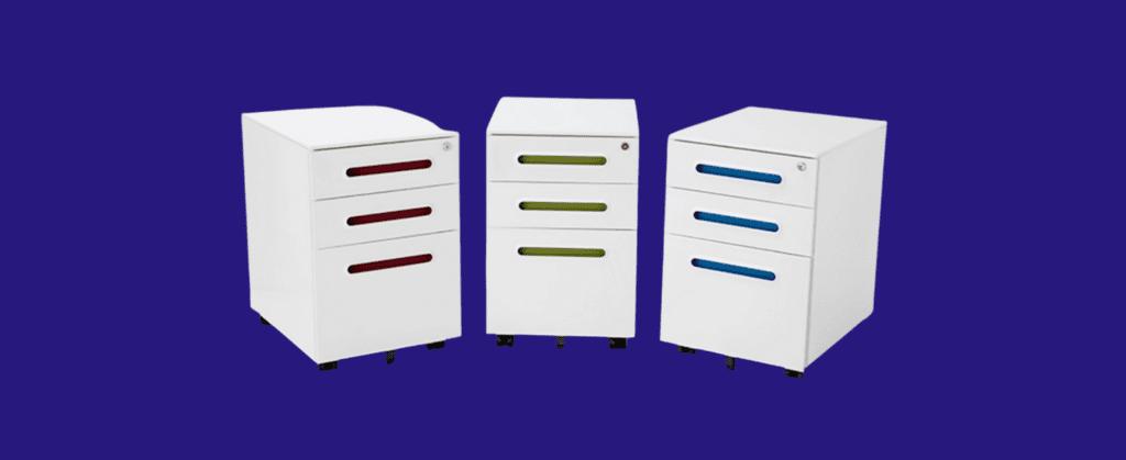 best home office paper organization cabinet