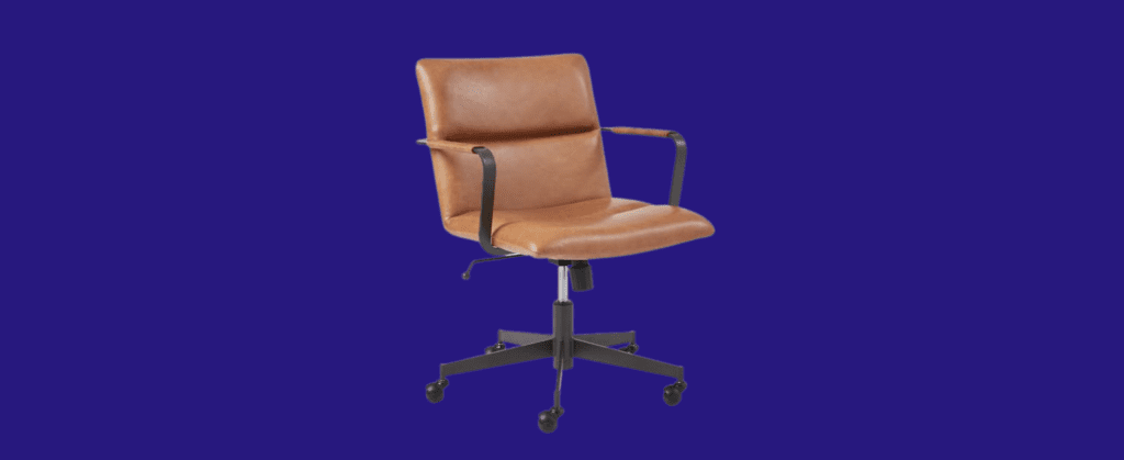best stylish home office chair