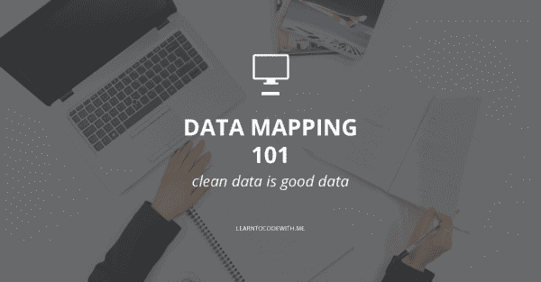 Data mapping