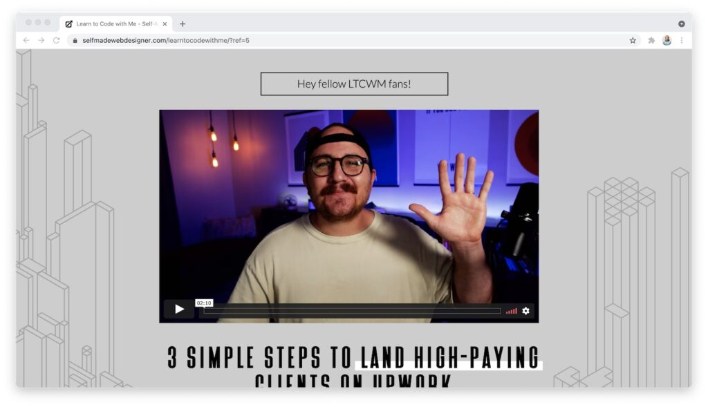 3 Simple Steps to Land High-Paying Clients on Upwork
